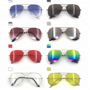 2018 high quality night vision fashionable sunglasses