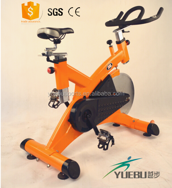 Home Fitness Spinning Cycle Spin Exercise Bike Spin with Monitor