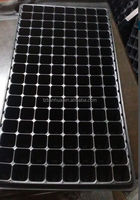 PP 128 Cells Seeds Trays durable use without broken and cracking
