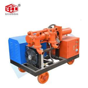 Good Performance Grouting Drilling Machine/Pump Manufacturer