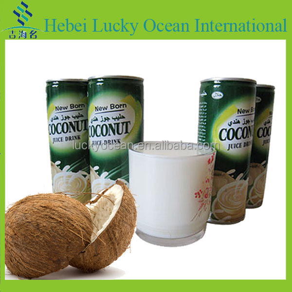 ready to drink healthy kelapa drink plant protein drink
