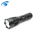 High Power Long Range Rechargeable Cree Led Flashlight Torch