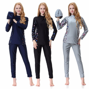 48217e4ae1557 Wholesale Muslim Swimwear, Suppliers & Manufacturers - Alibaba