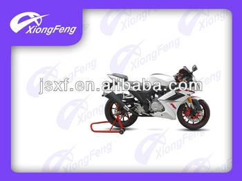 Sport motorcycle, Racing motorcycle