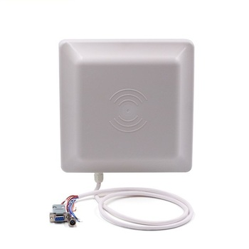 Wholesale Uhf Rfid Antenna Gate Access Systems 860-960mhz Uhf Card Handheld  Active Long Range Desktop Usb Integrated Rfid Reader - Buy Uhf Reader,Rfid