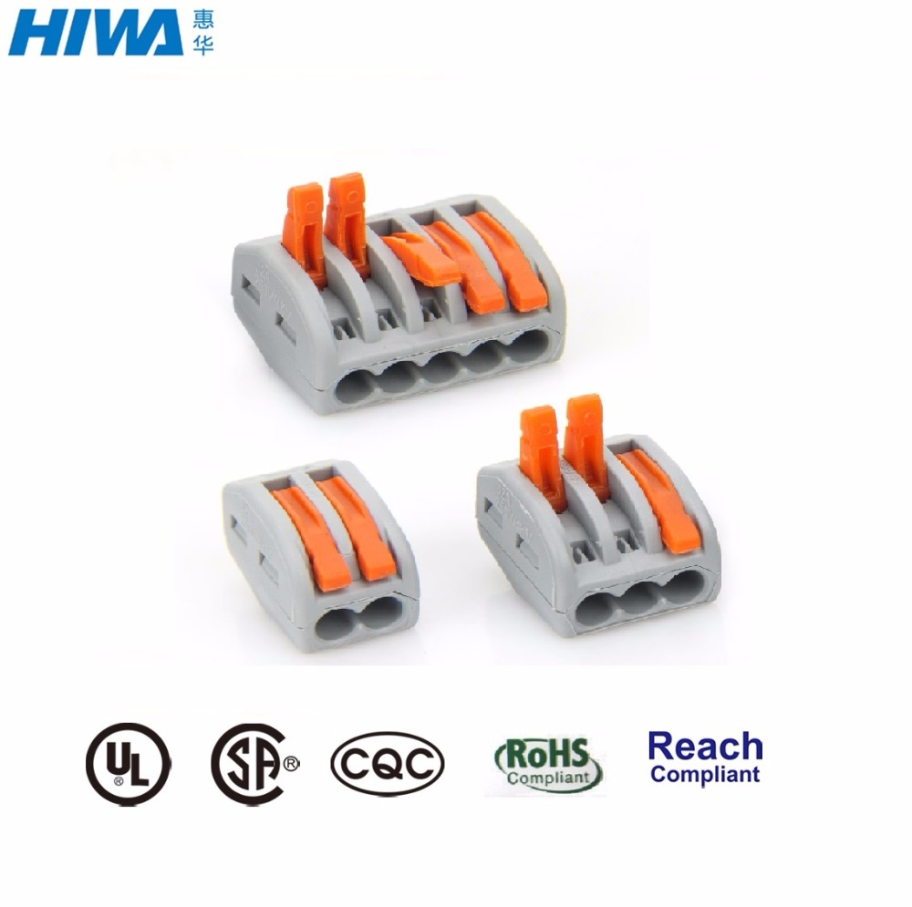 Wago Push Wire Suppliers And Manufacturers At Motorcycle Wiring Connector Blocks
