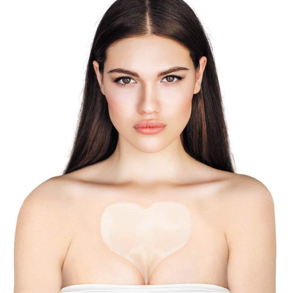 Göğüs ve Dekolte Bakımı Nasıl Yapılır