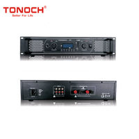 karaoke professional high performance and quality power amplifier