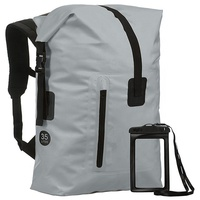 Folding hydration promotional backpack waterproof outdoor sports bag
