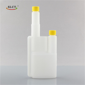 150ml 1250ml Fuel Additive Bottle Chemical Bottle with Double Neck