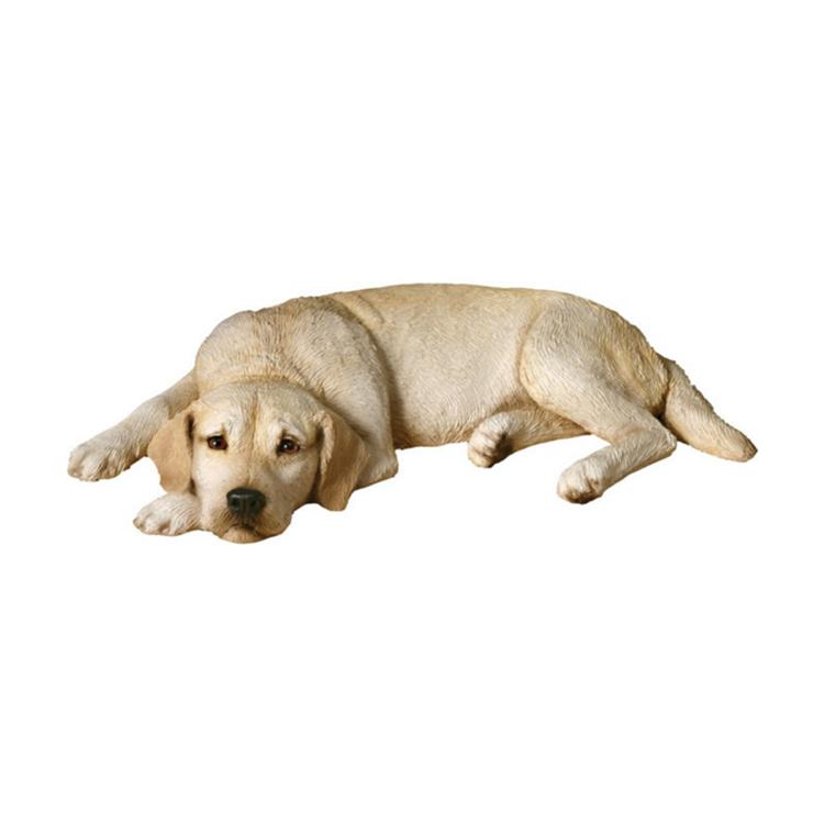 Собака лежащая картинки