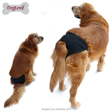 Dog Washable Diaper Female Dog Pants Sanitary Band