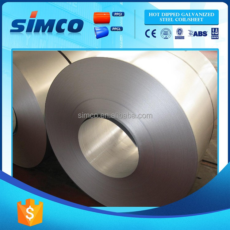 China Wholesale Websitesmetallic galvalume steel coil golden color