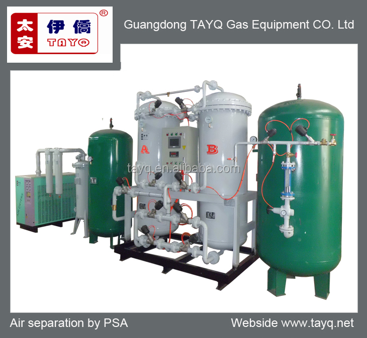 Nitrogen Gas Purifier ~ Nitrogen gas filter