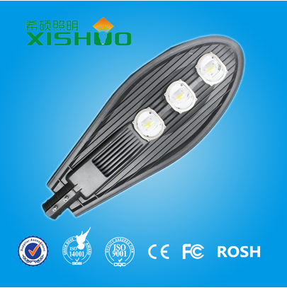 Outdoor professional industry high power led street light 120w manufacturers supplier