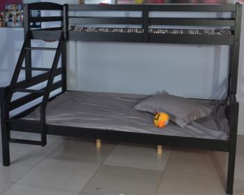 Etagenbett Mit Schubladen Treppe : Holz etagenbett bett für kind mit schublade treppe