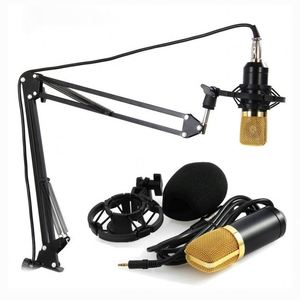 High Quality Condenser Mic Capsule Microphone