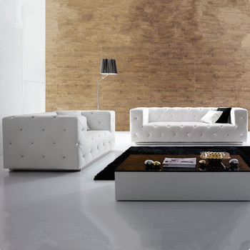 Astonishing Leather Sofa Set Modern Chesterfield Sofa Set Crystal Tufted White Sofa Buy White Sofa Chesterfield Sofa Set Leather Sofa Set Modern Product On Machost Co Dining Chair Design Ideas Machostcouk