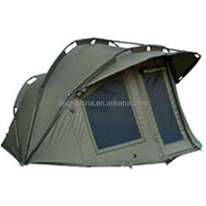 210D PU 5000mm HH waterproof carp fishing bivvy