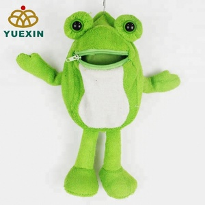 Promotional Green Plush Frog Supplieranufacturers At Alibaba