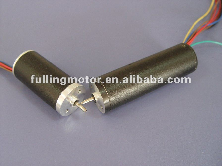 Nema 11 Brushless DC motor