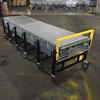 3 Year Warranty 50KG Portable Flexible Extendable Gravity Electric Roller Conveyor