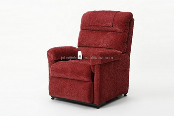 Electronic And Massage Lift Chair Rise Recliner Two