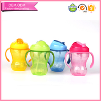 china whoselase safety pp baby sippy water bottles children training cup
