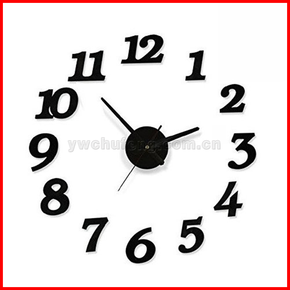 Diy wall clock diy wall clock suppliers and manufacturers at diy wall clock diy wall clock suppliers and manufacturers at alibaba amipublicfo Gallery