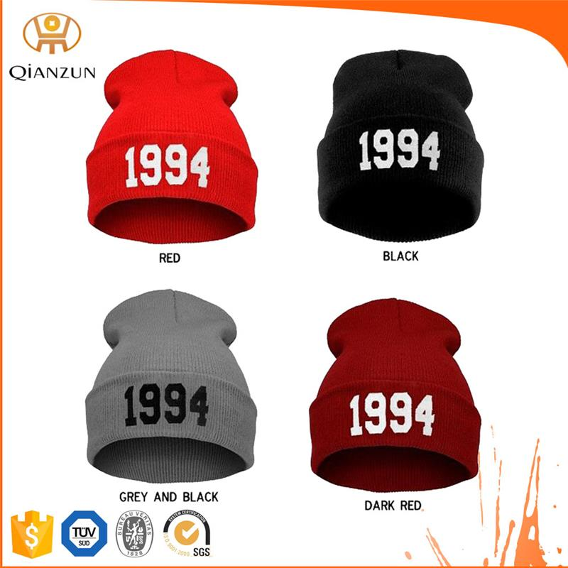 Custom Beanie Skull Cap, Beanies For Men 2015
