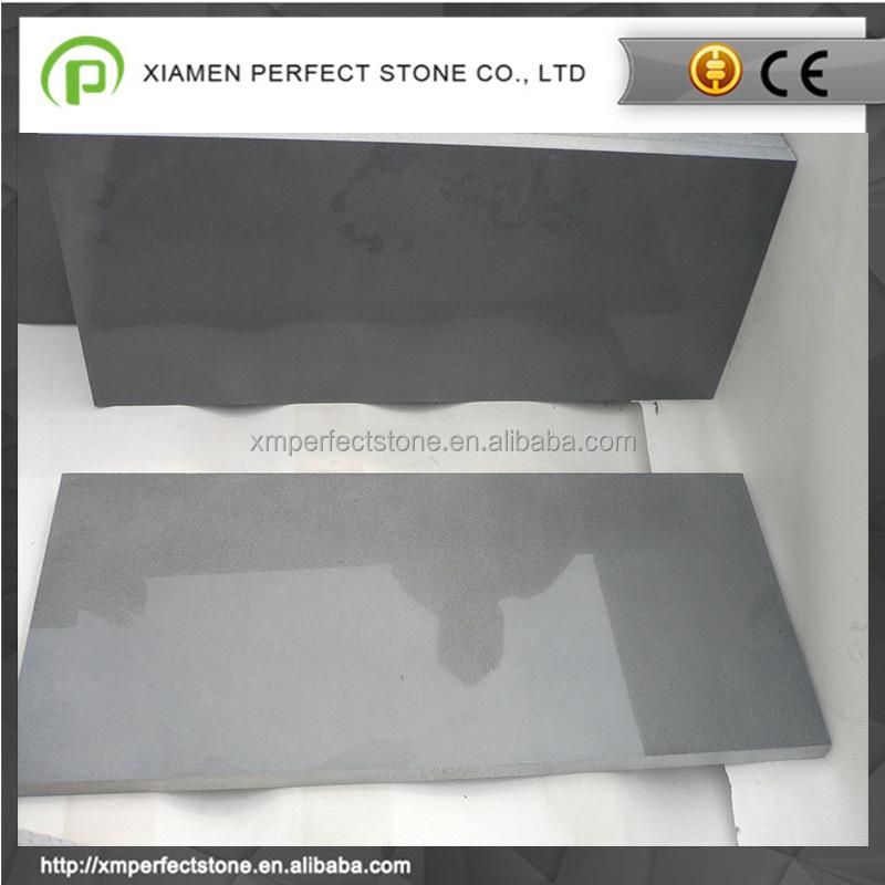 China grijs en zwart basalt gepolijst gezoet gevelbekleding tegels prijzen basalt product id - Tegel grijs antraciet gepolijst ...