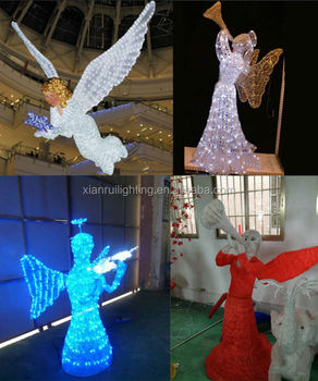 Manufactory best quality led holiday decor light lighted for Quality outdoor christmas decorations