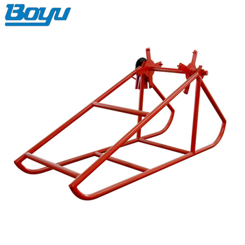 Stringing Equipment Cradle Reel Elevators