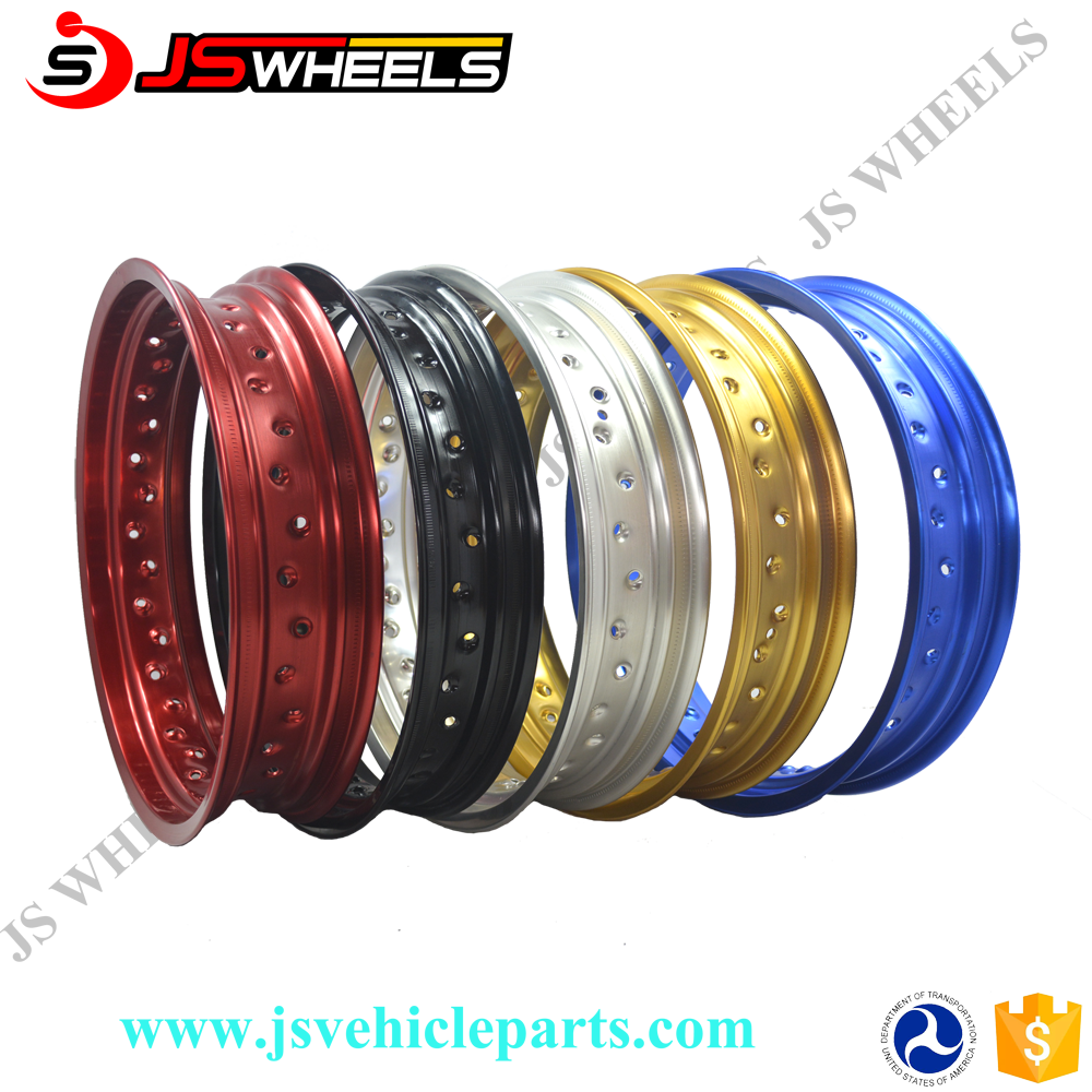 Supermoto CR CRF 250 450 Motorcycle Aluminum Alloy Wheel Rim