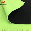 New Fabric Custom Digital Printing Bonded Knit Polar Fleece Waterproof Breathable Laminated Fabric