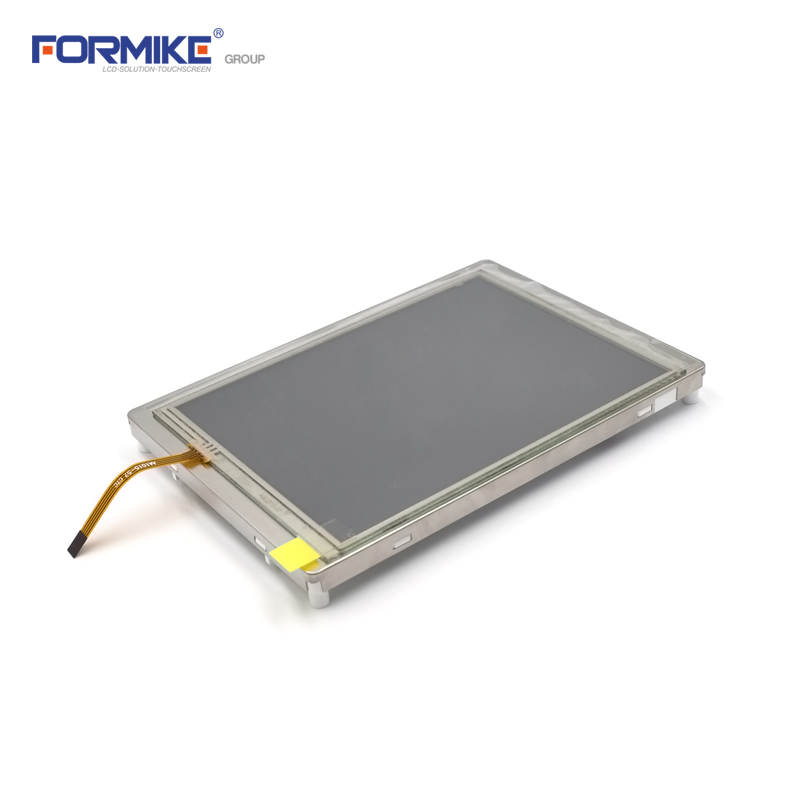 "5.7"" tft lcd 320x240 industrial lcd display 33 pin"