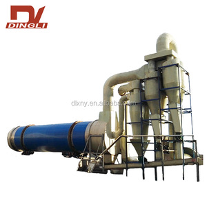 More Than 20 Years Of Experience Sawdust Drying Equipment with China Manufacturer