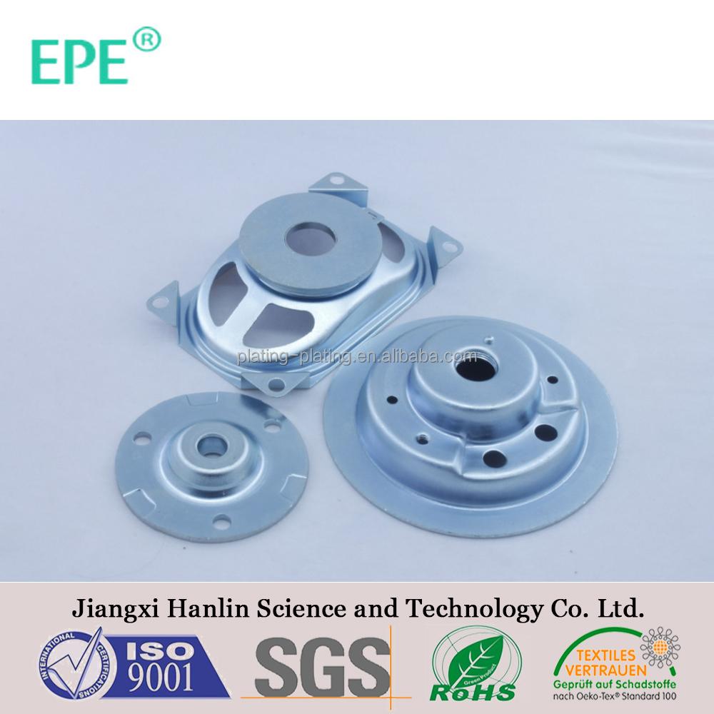 China Trivalent Chromium Passivation, China Trivalent Chromium
