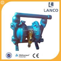 Lanco brand air operated diaphragm gas pump manufacturer