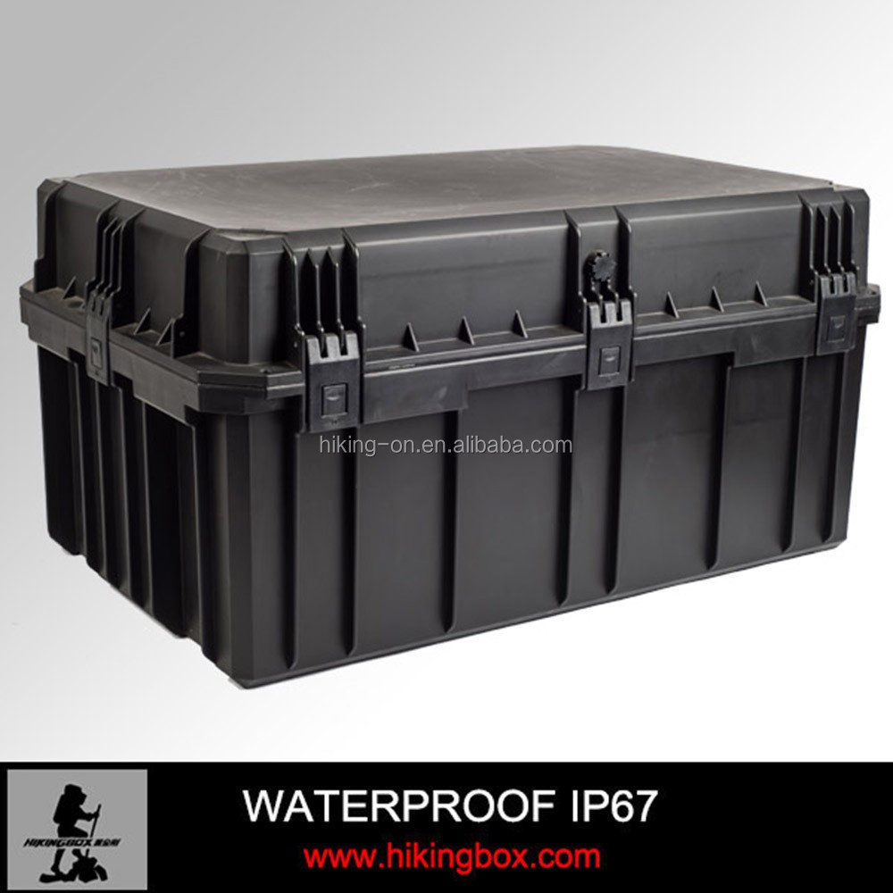 How To Get Hard Inquiries Off Credit Report >> Hard Pp Military Plastic Storage Tool Case Large Container ...