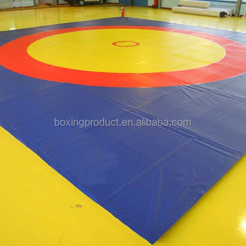 Pvc Wrestling Mat Cover Buy Wrestling Mat Cover