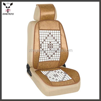 Dragon Eye Beaded Car Seat Cover Protector Interior Accessories