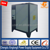 New 3 phase variable frequency ac power supply