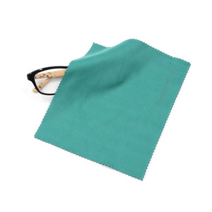 Superfine Sunglasses Printed Microfiber Cleaning Cloth In Bulk