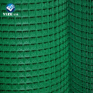 Pvc coated welded wire mesh/welded wire mesh machine/welded wire mesh
