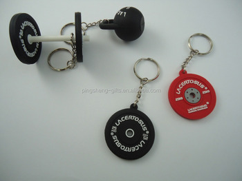 Bumper Weight Plate gift
