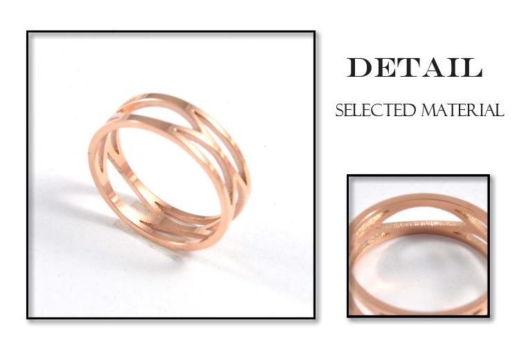 modern wedding design ring titanium gemstone turkish gold rings