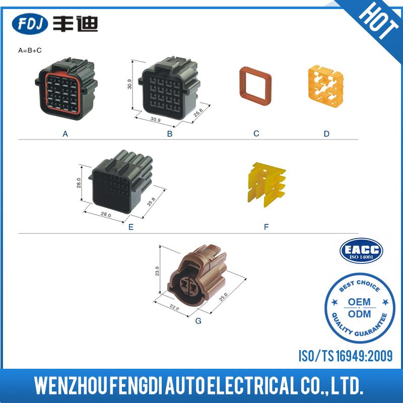 China iso car radio connector wholesale 🇨🇳 - Alibaba