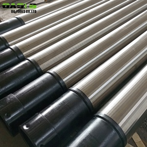 API/ISO Stainless Steel Casing and Tubing