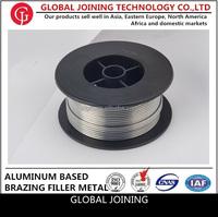 High Temperature Aluminum flux-cored wire| Aluminum flux-cored welding wire